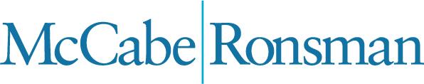 McCabe & Ronsman Logo